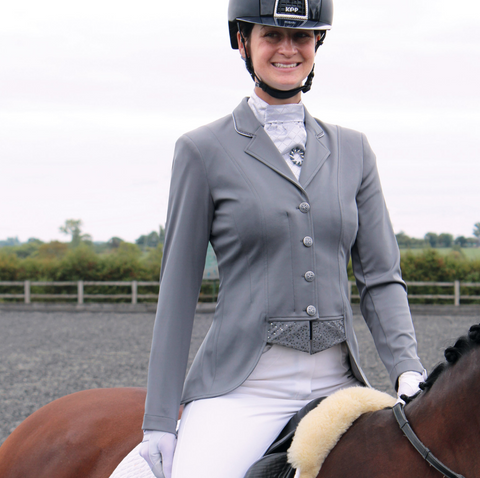 Moonlight Dressage Competition Jacket