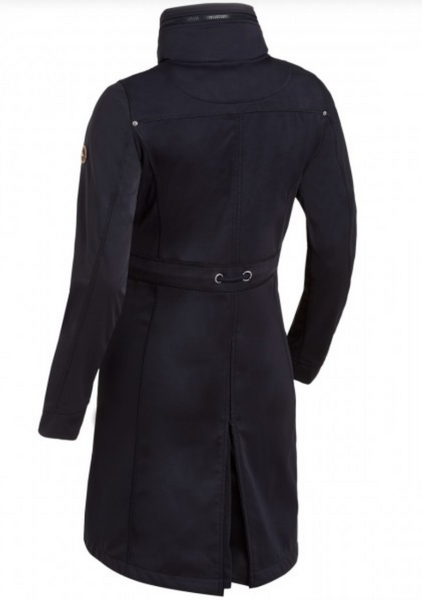 Brendana Ladies Long-Jacket