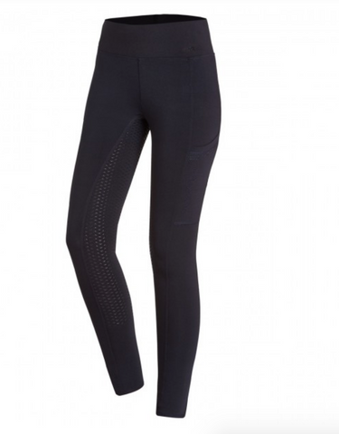 Schockemohle Riding Tights - Equestrian Fashion Outfitters