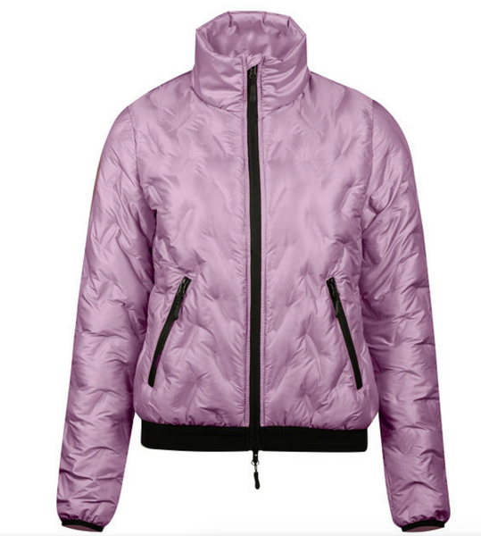 Horze Stacy Padded Jacket - Equestrian Fashion Outfitters