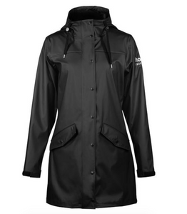 Horze Billie Rain Jacket - Equestrian Fashion Outfitters