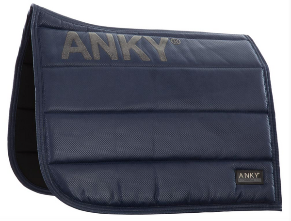 Anky Technical Dressage Pad - Equestrian Fashion Outfitters