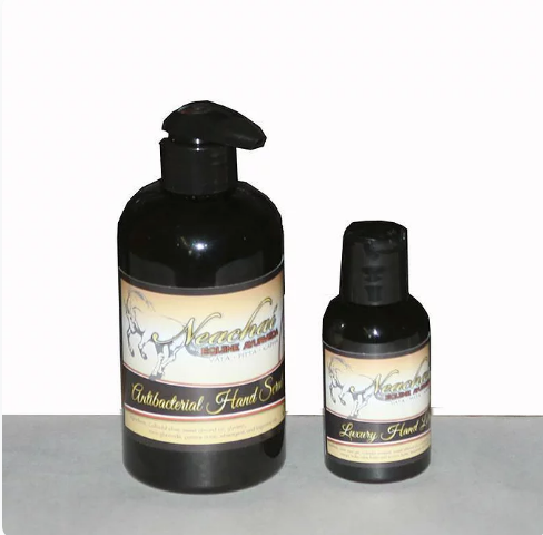 Antibacterial Liquid Hand Soap - Equestrian Fashion Outfitters