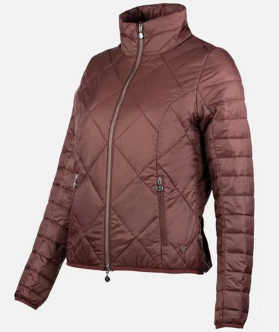 Horze Elena Jacket - Equestrian Fashion Outfitters