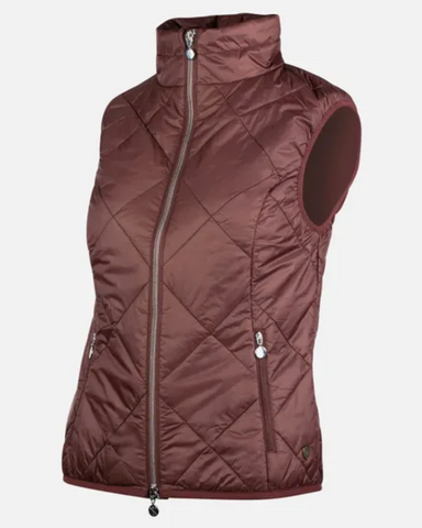 Horze Martina Vest - Equestrian Fashion Outfitters