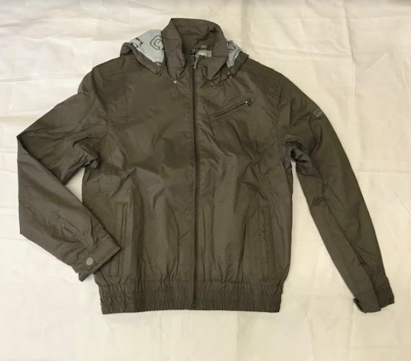 ANKY Men's Rain Jacket - Equestrian Fashion Outfitters