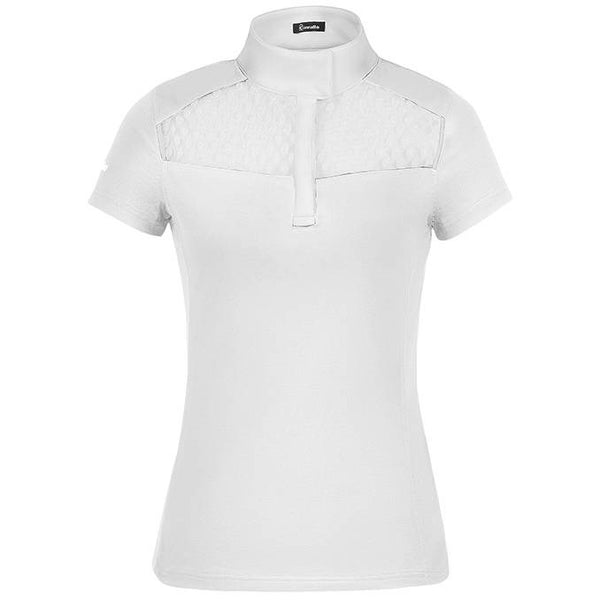 Cavallo Estella Ladies S/S Show Shirt