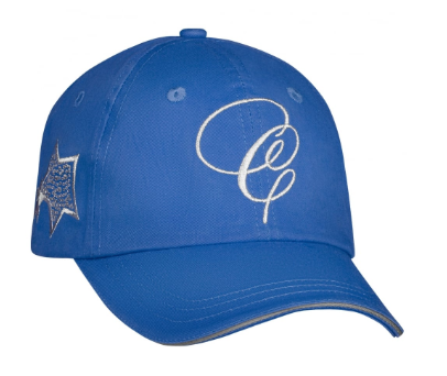 Cavallo India Ball Cap