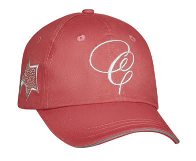 Cavallo India Ball Cap - Equestrian Fashion Outfitters