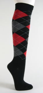 Cavallo Long Socks - Equestrian Fashion Outfitters
