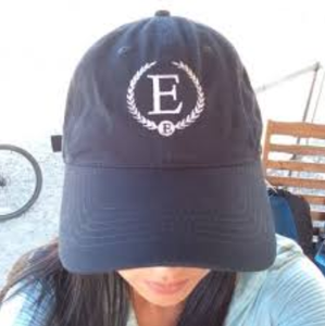 EFO Ball Cap - Equestrian Fashion Outfitters