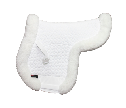 Hunter/Jumper Shaped Pad - Equestrian Fashion Outfitters