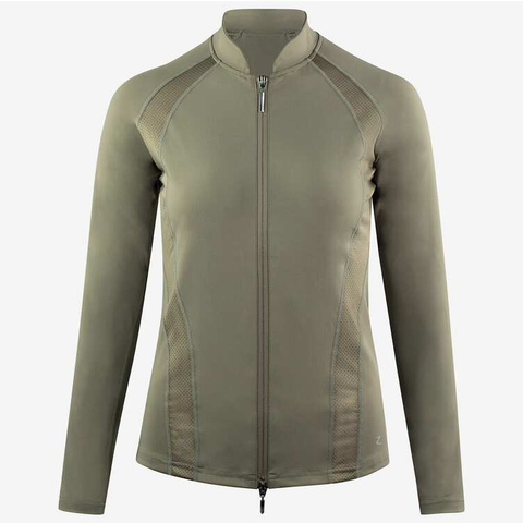 Horze Bella Training Jacket - Equestrian Fashion Outfitters
