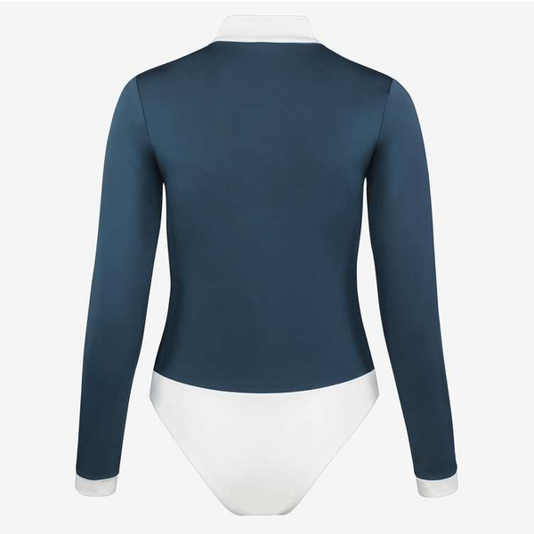 Horze Edie Women's Long Sleeve Bodysuit - Equestrian Fashion Outfitters
