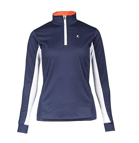 Horze Trista Long Sleeve Shirt - Equestrian Fashion Outfitters