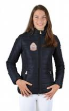 Load image into Gallery viewer, Iris Bayer Candice Quilted Jacket