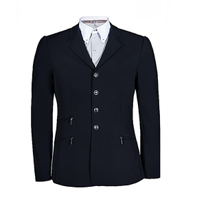 Iris Bayer Men's Technical Show Jacket - Equestrian Fashion Outfitters