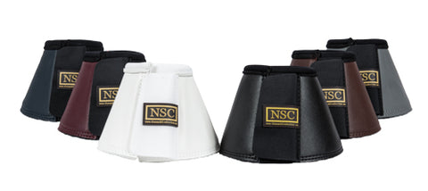 NSC Bell Boots - Equestrian Fashion Outfitters