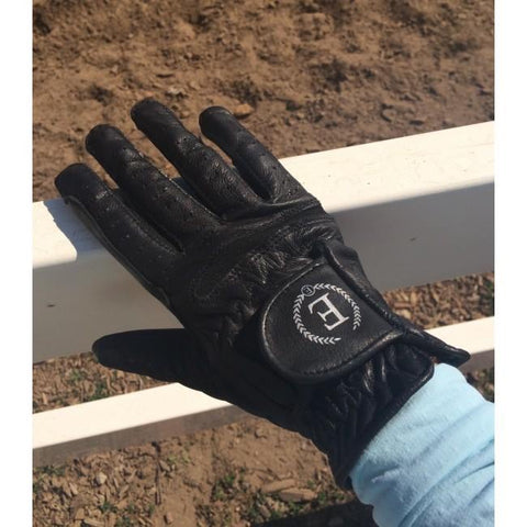 EFO Full Grain Leather Gloves
