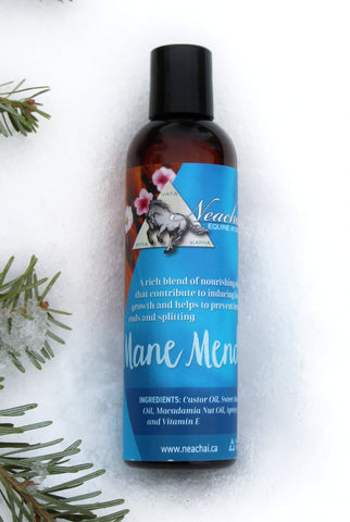 Mane Mender - Equestrian Fashion Outfitters