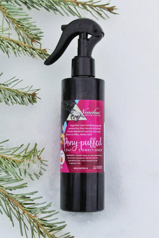 Pony Puffed Coat Conditioner - Equestrian Fashion Outfitters