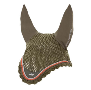 Schockemohle Ohrenhaube Fly Veil - Equestrian Fashion Outfitters