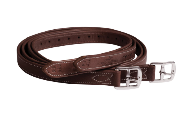 Schock Chantilly Stirrup Leathers