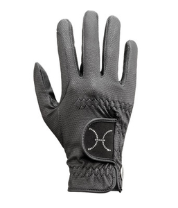 Uvex Sportstyle Glamour Gloves - Equestrian Fashion Outfitters