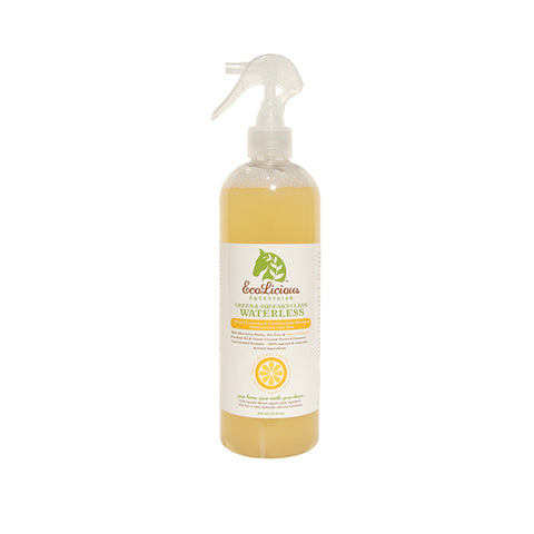 Ecolicious Waterless Shampoo - Equestrian Fashion Outfitters