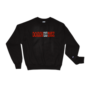 DOGGYSTYLE 11X PLATINUM SWEATSHIRT (Champion™)