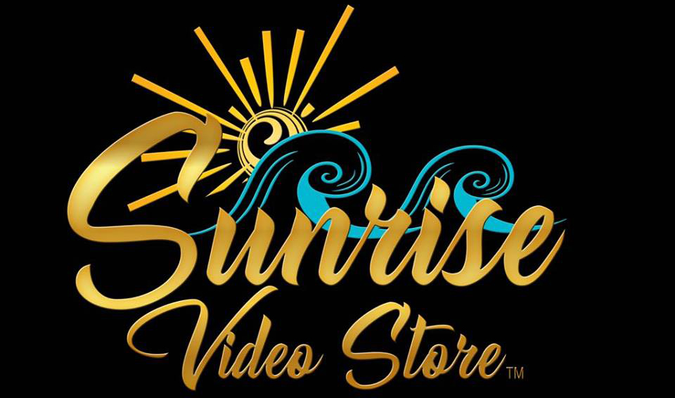 Sunrise Video Store