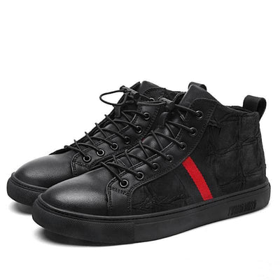 FRANCIS HIGH TOP SNEAKERS