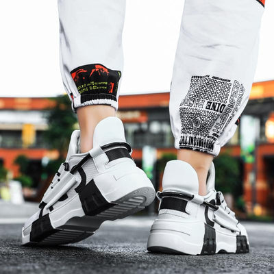 MAGNUM 'Bite Force' XF Sneakers