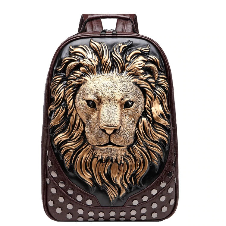 Unisex Leon Rock Backpack