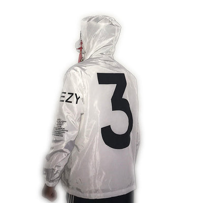 YXA WINDBREAKER Yezzy Jacket