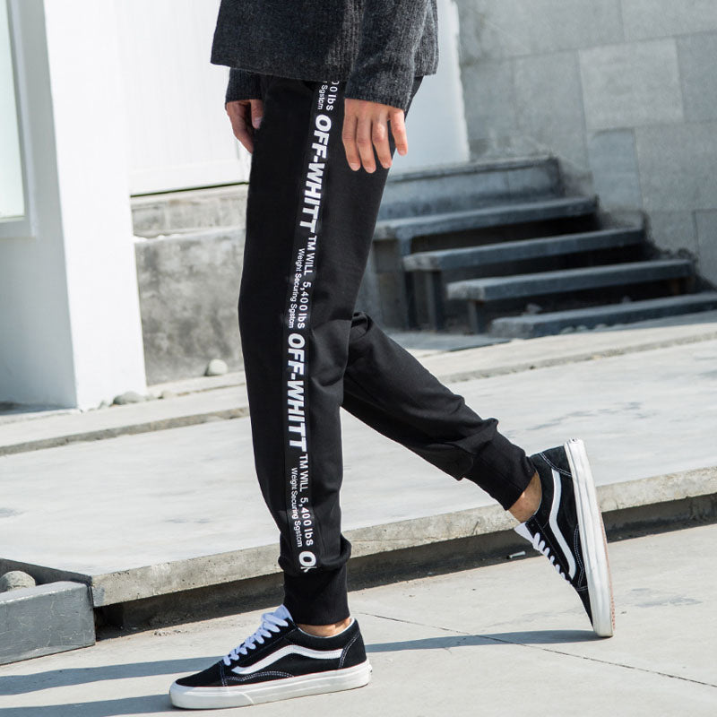 Off White Joggers
