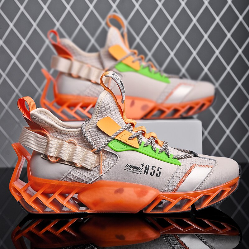 XTREME 'Blade Runner' XIX Sneakers