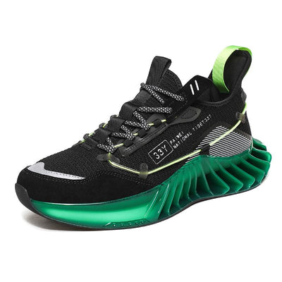 Xtreme 'Neon Light' JX Sneakers
