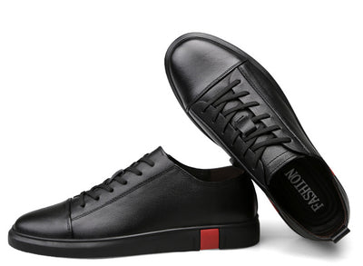 Rubio Leather Sneakers