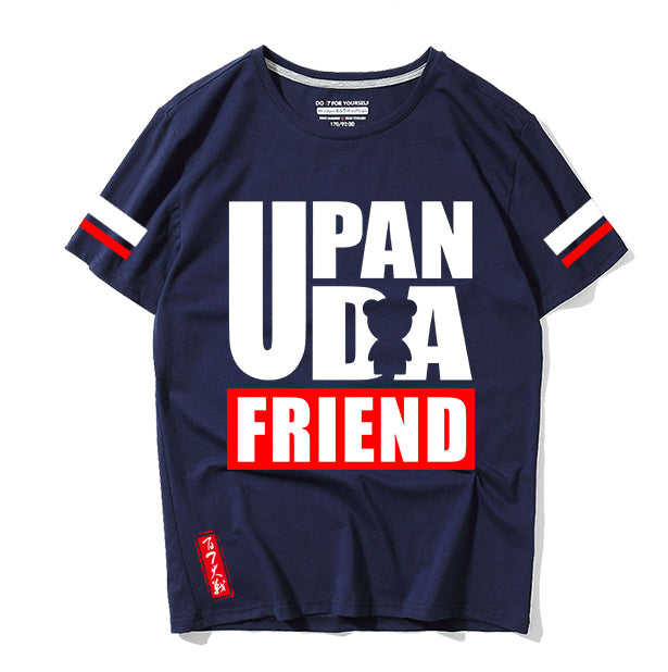 Ubanda Friend T-Shirt