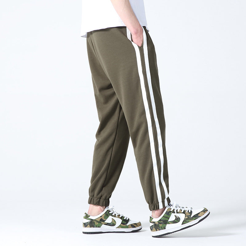 'GREAT' JOGGERS