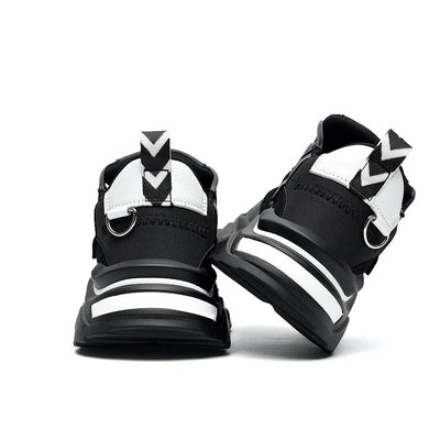 THUNDERBOLT Wave 2X2X Sneakers