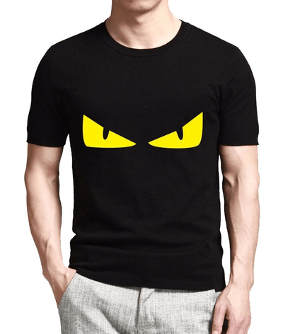 The Mad Eyes T-Shirt