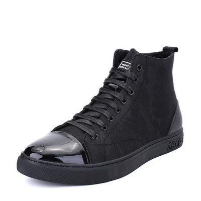 Cambos High Top Sneakers