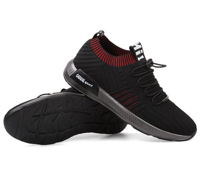 Mit Den Breathable Sneakers