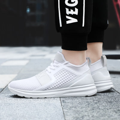 Maxi High Top sneakers