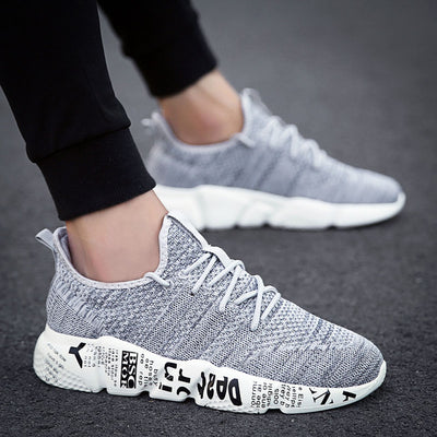 Super Breathable Fashion Sneakers