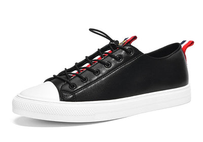 MIURO France leather Sneakers