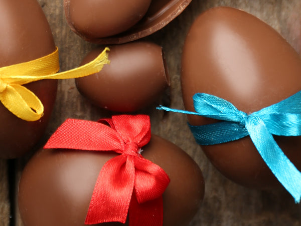 How To Make Your Own Pure Heavenly Easter Egg