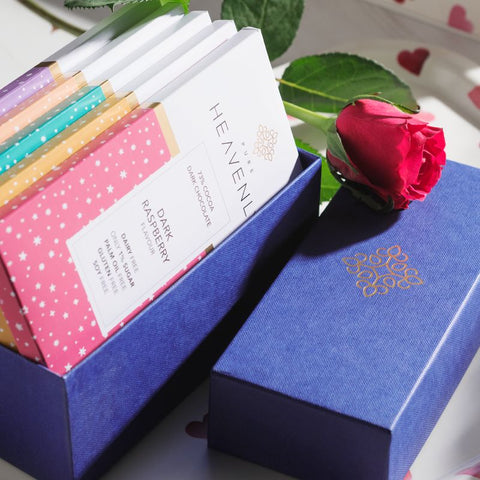 Blueberry Luxury Gift Box